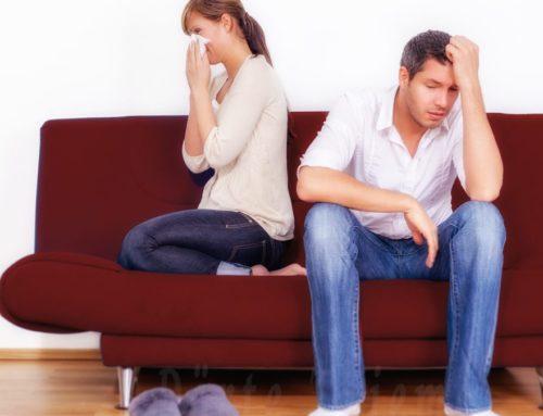 Eifersucht als Beziehungskiller